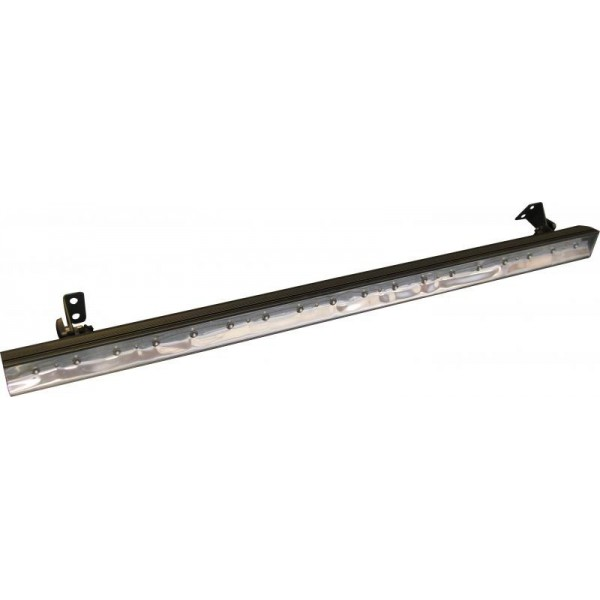 Barre de led Nicols lumière noire 18X3W 1m UV