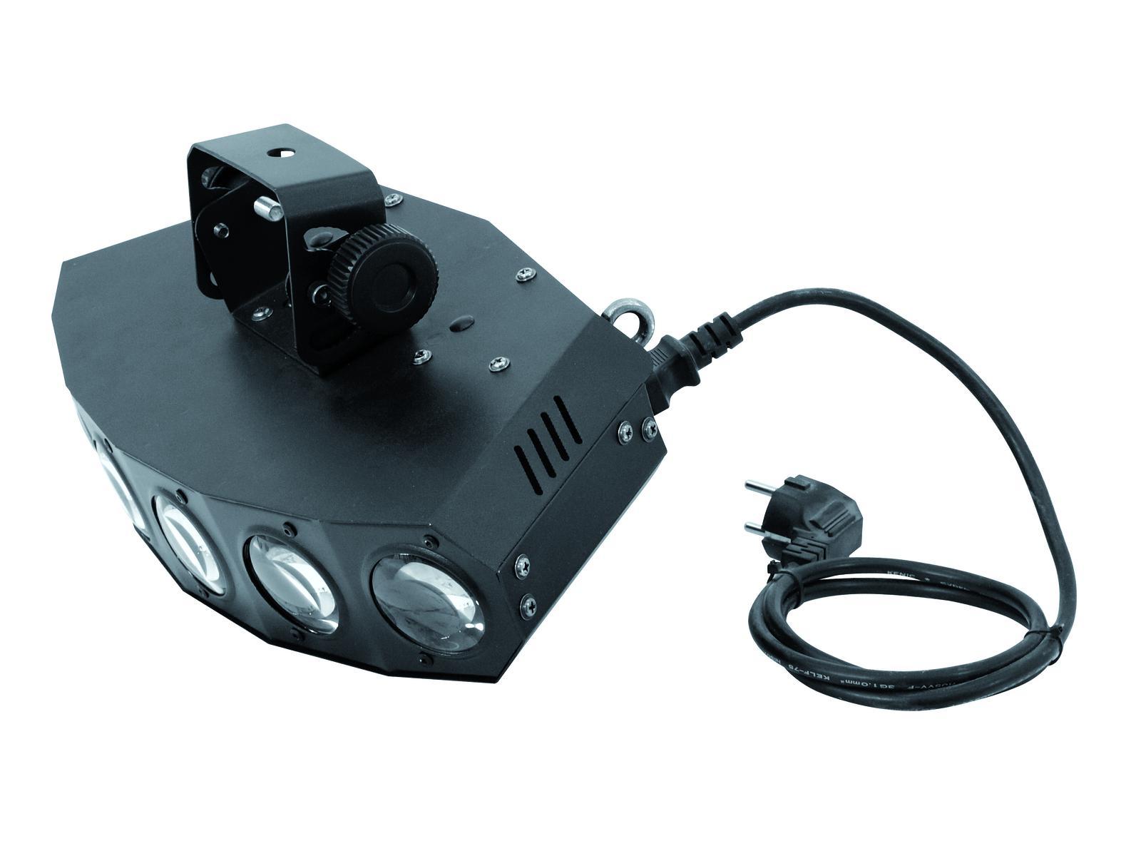 Eurolite LED SCY-200 Beam effect