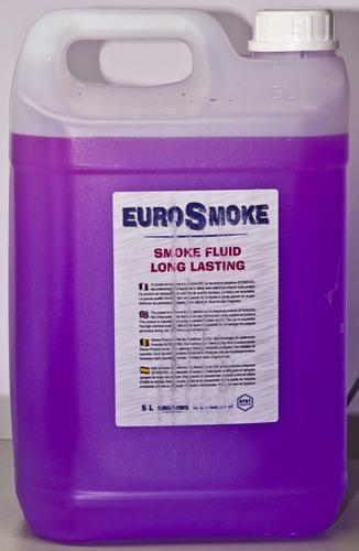 Liquide de Machine à Fumée Ultra Haute Densité Parfumé 5L