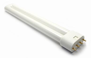 Ampoule Fluo éco Sylvania LYNX L 36W 830 2G11 code  0925237