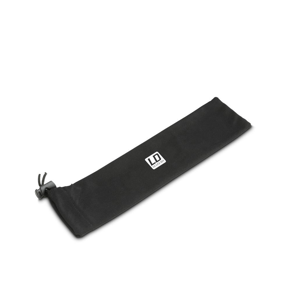 Pochette pour microphone LD Systems MIC BAG S