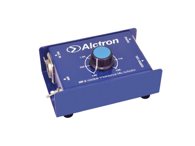 Préampli micro Alctron MP 3B