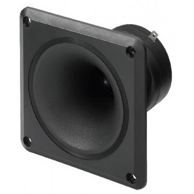 livraison gratuite haut parleur d 39 aigu pi zo 110 x 110 mm 115w sous 4 ohms tweeters et moteurs. Black Bedroom Furniture Sets. Home Design Ideas