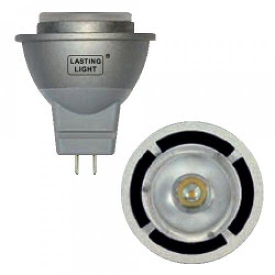 livraison gratuite lampe led mr11 3w 30 gu4 12v 4000k philips prozic. Black Bedroom Furniture Sets. Home Design Ideas