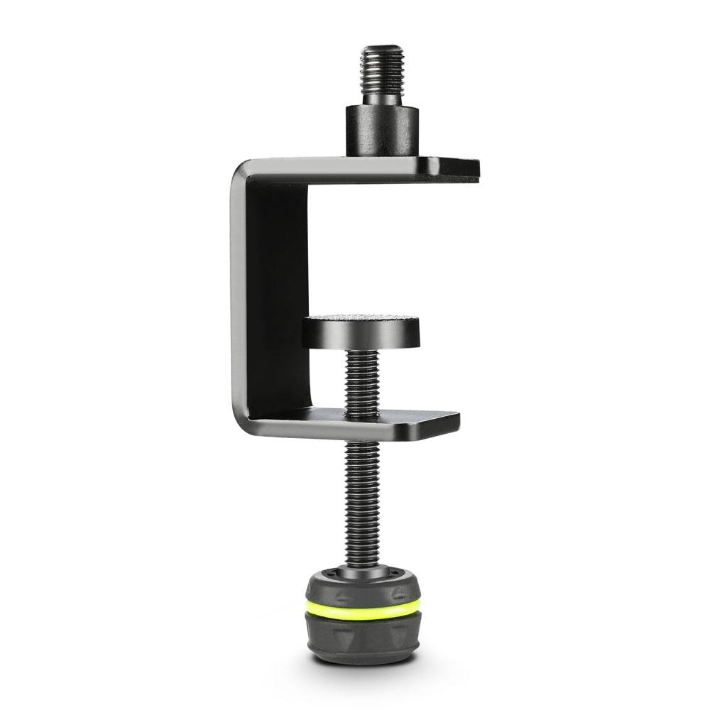 Pince de table pour flexible micro Gravity MSTM 1B