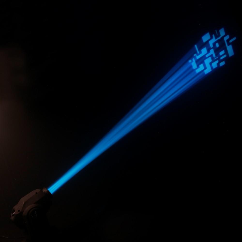 Lyre Spot CAMEO Nanospot 300 led 30w 11 canaux DMX