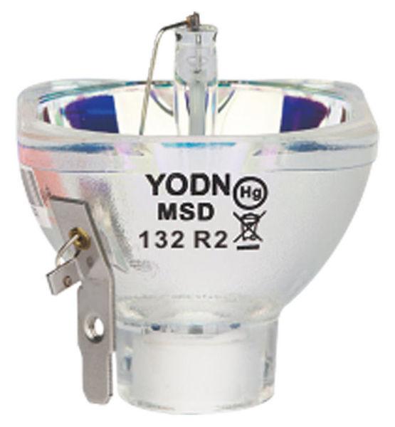 lampe NEONIUM 2R YODN MSD132R2 132W pour beam
