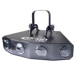 Jeu de lumière à LED ORION JBSYSTEM 224 LEDs idem LED WINGS