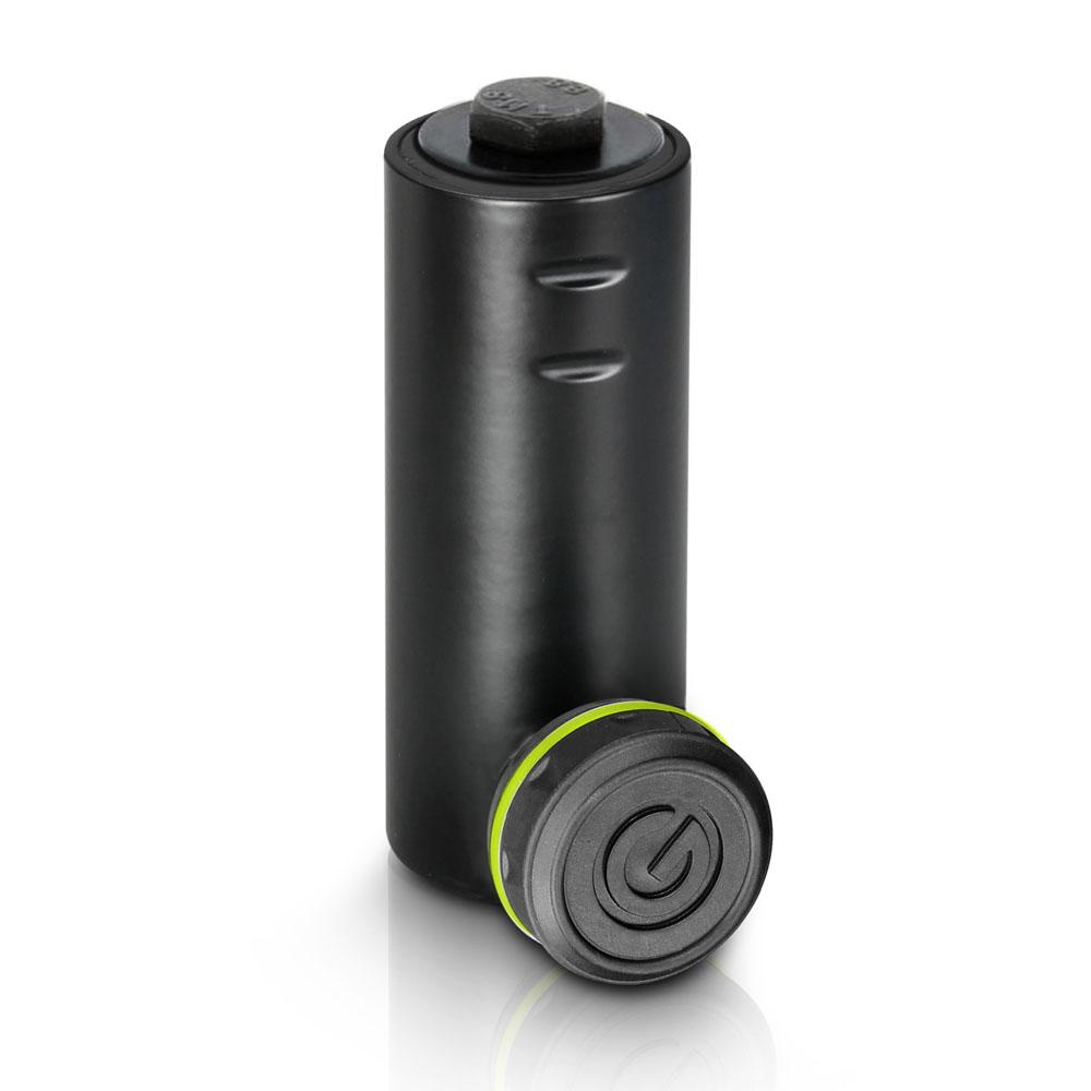 Réducteur pour pied 36mm Gravity SF 36 M10 F embase 36 mm vers filetage M10, femelle