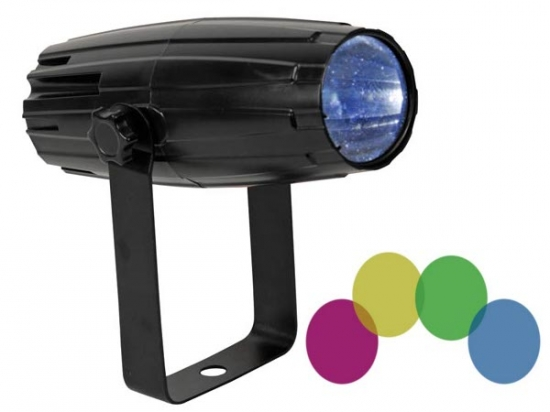 Projecteur LED PIN SPOT 3W
