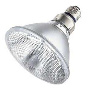 Lampe PAR 38 230V 80W PHILIPS Large Flood code 38066115