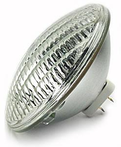 LAMPE PAR 56 MFL 240V 300W GE code 18677