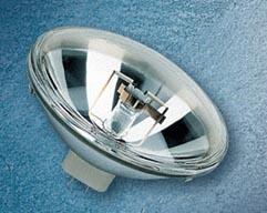 Lampe PAR56 NSP 240V 300W GE code 18676