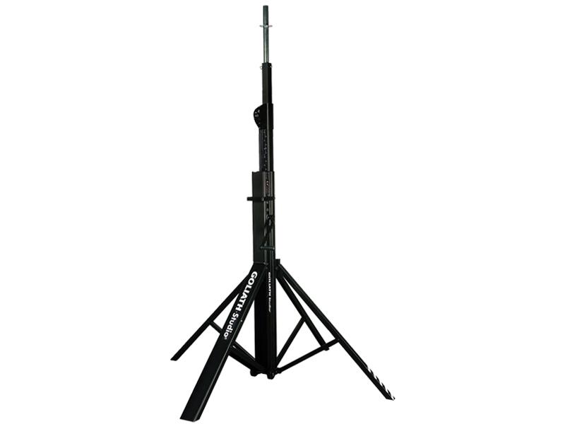 Pied pro téléscopique DuraTruss Goliath studio DT ST-4500P 4,5m 120Kg