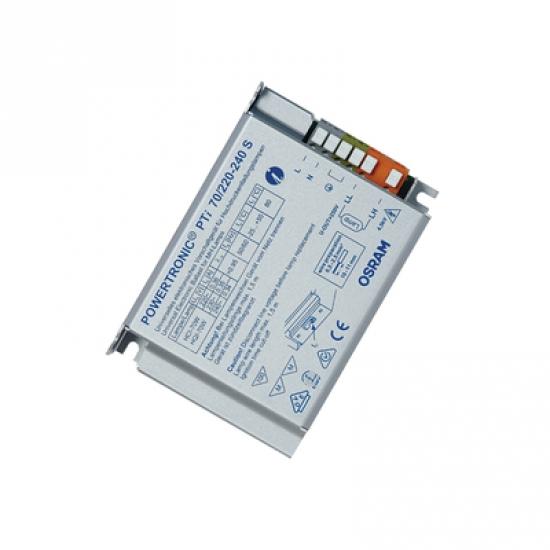 Platine électronique pour lampe à iodure 70W OSRAM PTI 70/220-240 S