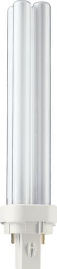 Lampe fluocompacte PHILIPS MASTER PL-C 26W/830 /2P G24d-3 code 62108970