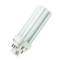 Lampe fluocompacte PHILIPS MASTER PL C 26W 830 4P G24q 3