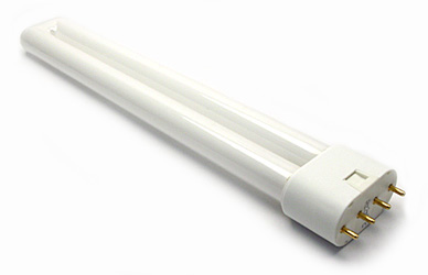 Ampoule Philips PL-L 18W 827 2G11