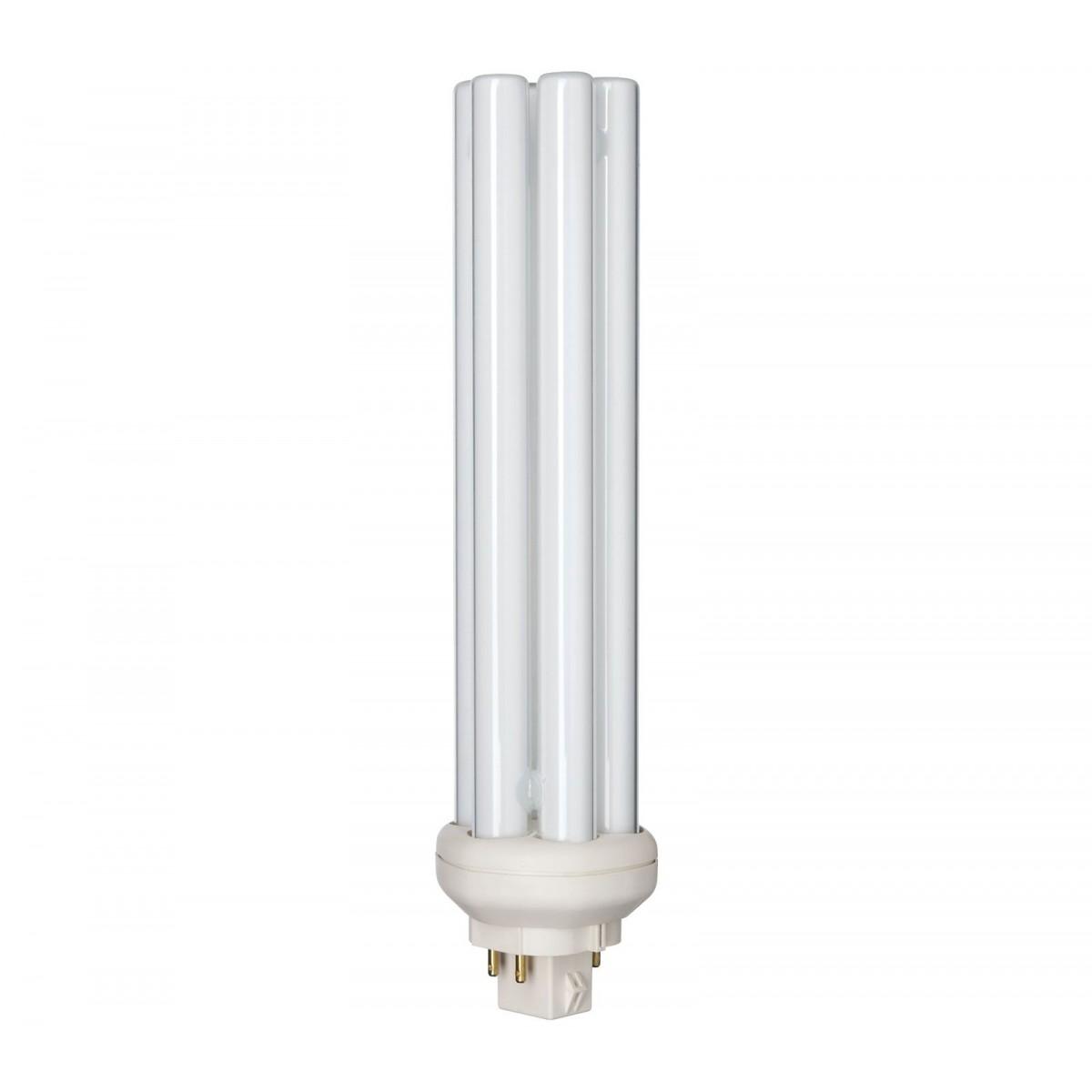 Ampoule GX24q-5 Philips PL-Tc TE  4P 57W 830 code 61140670