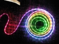 Ruban LED 24V RVB 60 LEDs par metre non étanche Rouleau de 5m