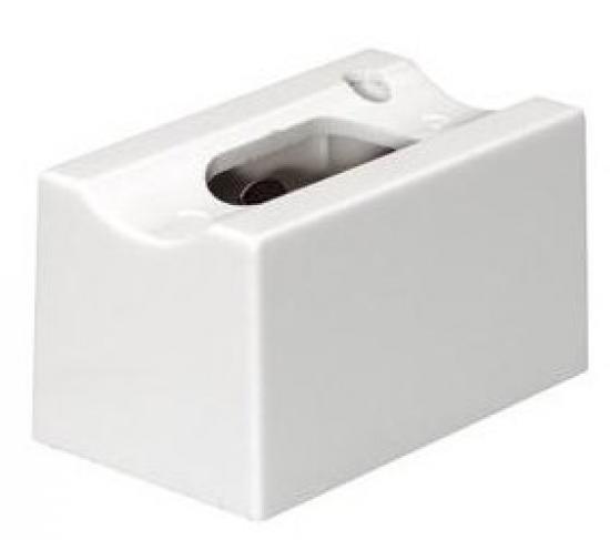 Douille S14D pour Linolite à culot central