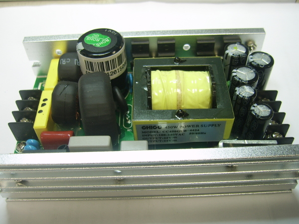 Carte Alim Lyre Wash Acilite X Z360