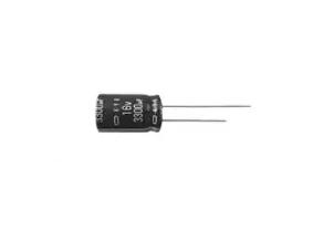 Condensateur electrolytique Radial 82µF 80V