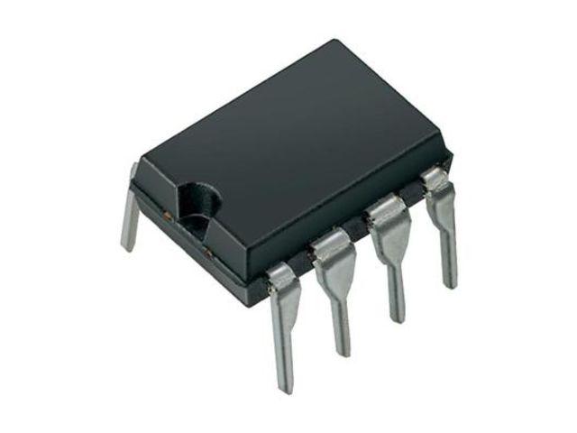 Régulateur de tension L4916 DIL-8