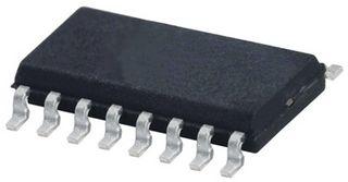 Circuit intégré L6599D Driver PWM SOIC-16