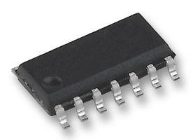 Comparateur double LM319M cms