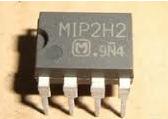 Circuit intégré pour alimentation MIP2H2