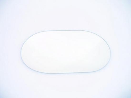 Miroir scanner 120x80mm