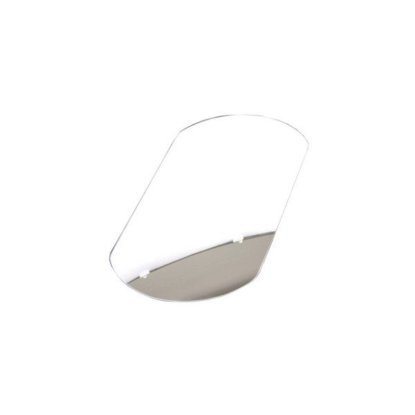 Miroir pour scan Clay paky HPE300 145 x 86 mm