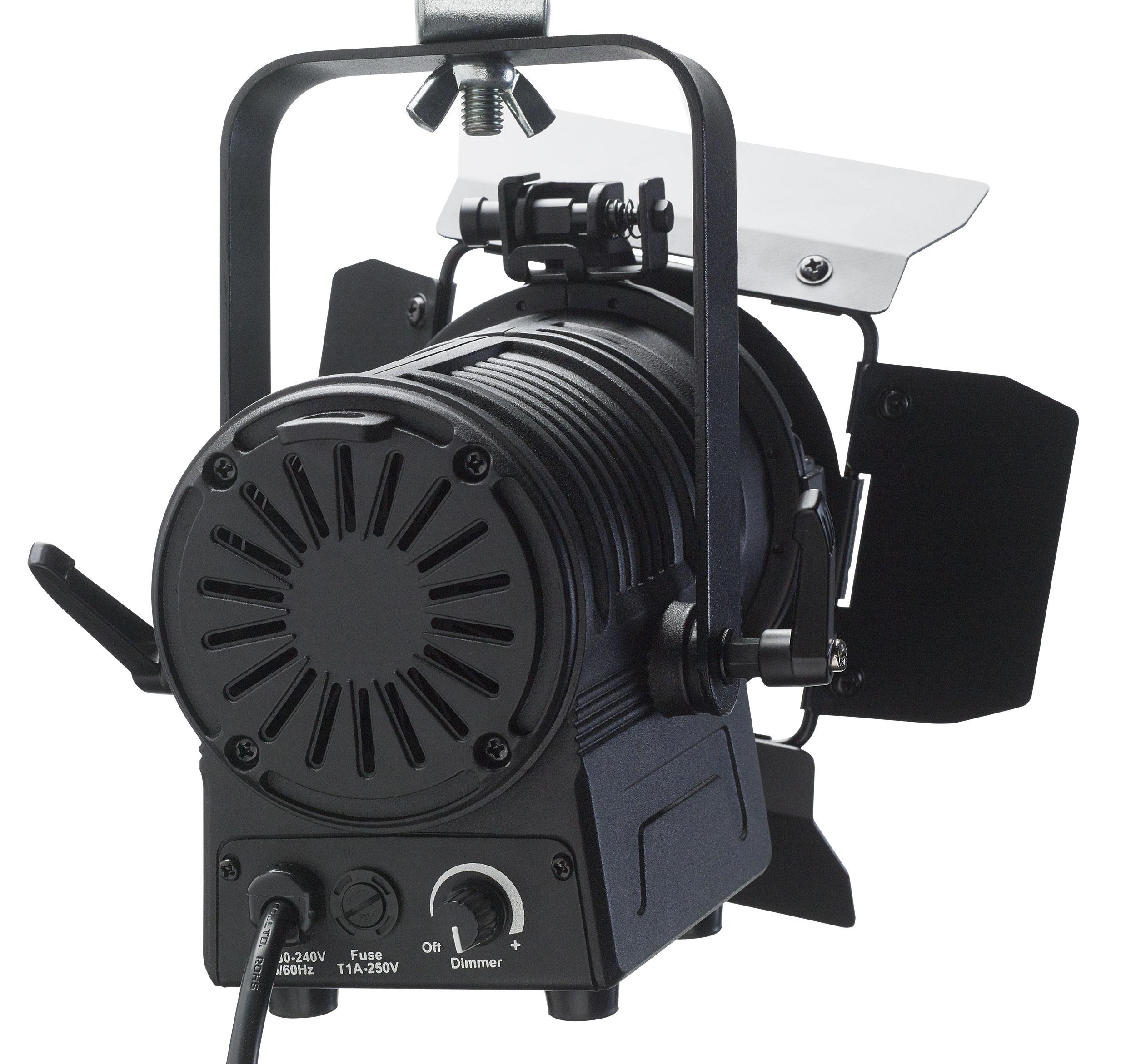 Projecteur PC 20W SFX-PC20dimWb Led Blanc chaud réglable et dimmable