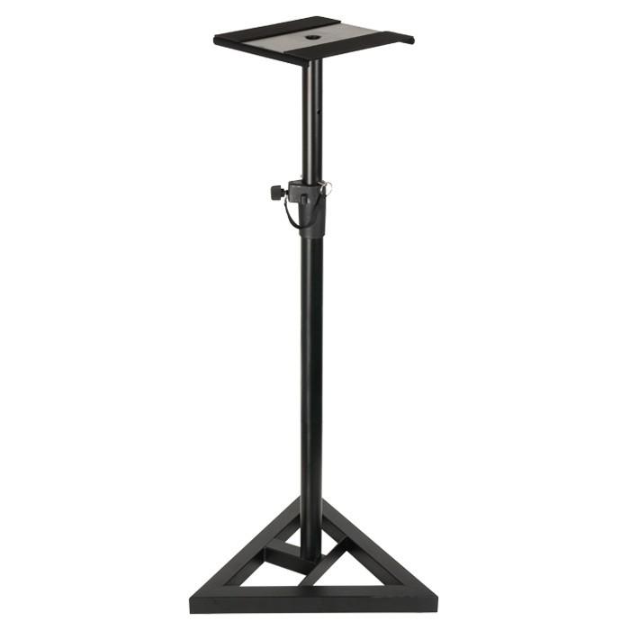 livraison gratuite pied monitoring base triangle hauteur. Black Bedroom Furniture Sets. Home Design Ideas