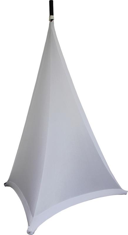 Housse de Pieds triangle en Lycra 1m20