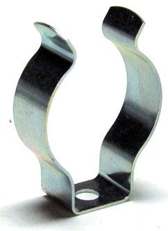 Clips pour tubes T5 à culot G5