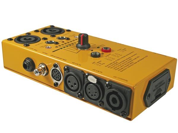 livraison gratuite testeur pour 10 types de c bles audio. Black Bedroom Furniture Sets. Home Design Ideas