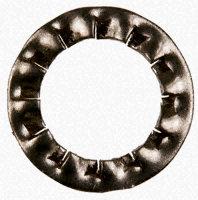 Rondelle dentelée pour tige filetée  M10