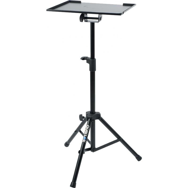 Stand - Quiklok - LPH001 - Hauteur Réglable 82/132 cm