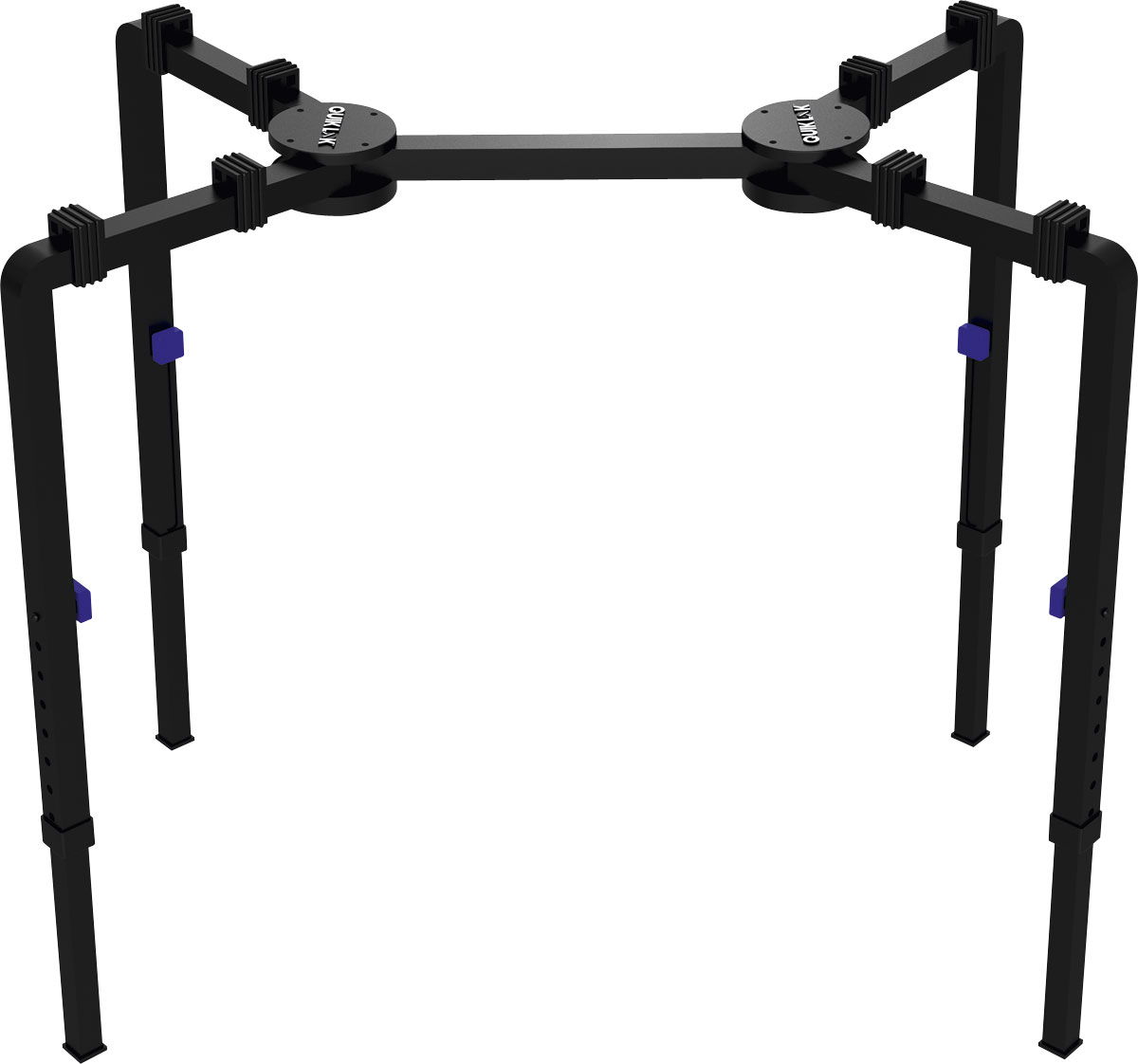 Stand - Quiklok - WS640 Entièrement Pliable