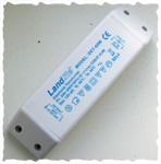 Transfo électronique graduable 12V de 0,1VA à 65 VA pour halogènes et led