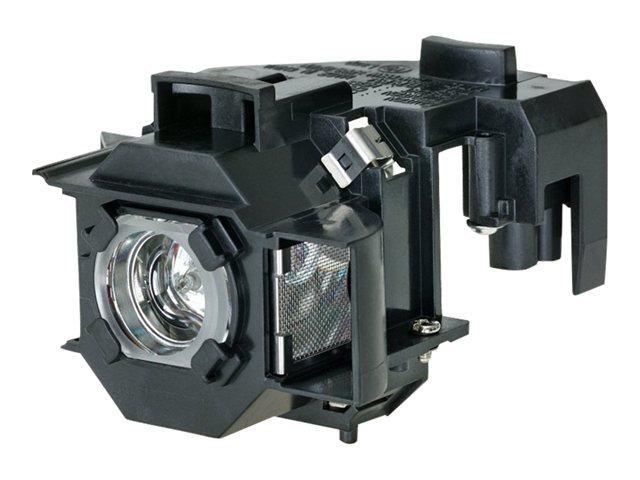 Lampe Projecteur EPSON PowerLite 62C Lampe d'origine