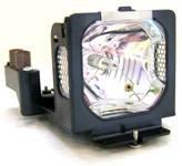 Lampe Projecteur CANON LV-5220E Lampe d'origine