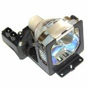 Lampe Projecteur CANON LV-X4E Lampe d'origine