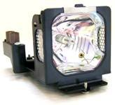 Lampe vidéoprojecteur SANYO PLC-XU50A Lampe d'origine
