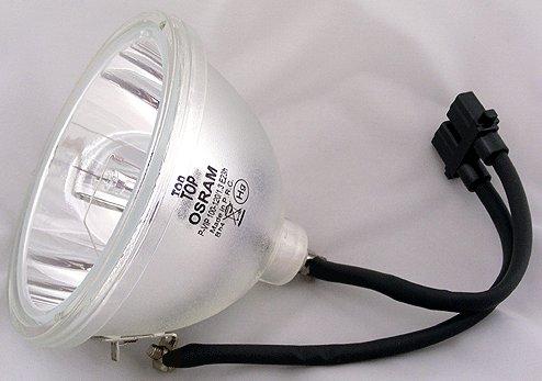 Ampoule P-VIP 100-120/1.3 E23h OSRAM projection GATEWAY DLP TV 56 57