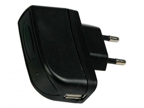 Alimentation USB secteur pour boitier 2,4G IO Interface