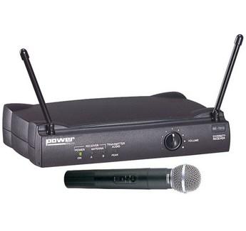 Micro HF Main Power acoustics WM 3000MH VHF 175.5Mhz