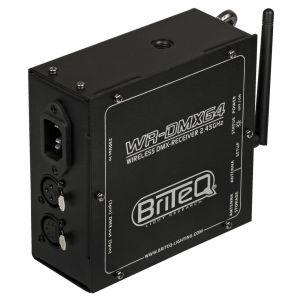 Recepteur DMX Briteq WR-DMXG4 récepteur